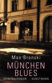 München-Blues (eBook, ePUB)