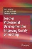 Teacher Professional Development for Improving Quality of Teaching (eBook, PDF)