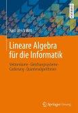 Lineare Algebra für die Informatik (eBook, PDF)