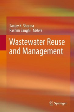 Wastewater Reuse and Management (eBook, PDF)