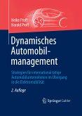 Dynamisches Automobilmanagement (eBook, PDF)