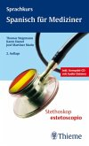 Spanisch für Mediziner (eBook, PDF)