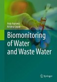 Biomonitoring of Water and Waste Water (eBook, PDF)