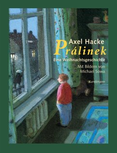 Prálinek (eBook, ePUB) - Hacke, Axel