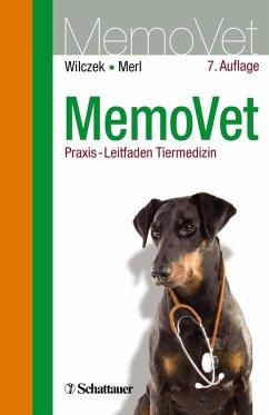 MemoVet (eBook, PDF) - Wilczek, Christa; Merl, Kristin