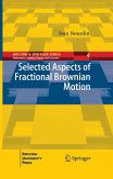 Selected Aspects of Fractional Brownian Motion (eBook, PDF)