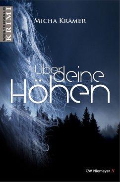 Über deine Höhen (eBook, PDF) - Krämer, Micha