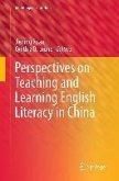 Perspectives on Teaching and Learning English Literacy in China (eBook, PDF)