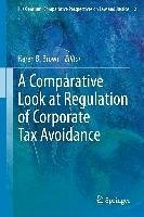 A Comparative Look at Regulation of Corporate Tax Avoidance (eBook, PDF)