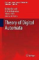Theory of Digital Automata (eBook, PDF) - Borowik, Bohdan; Karpinskyy, Mykola; Lahno, Valery; Petrov, Oleksandr
