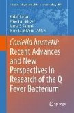Coxiella burnetii: Recent Advances and New Perspectives in Research of the Q Fever Bacterium (eBook, PDF)
