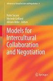 Models for Intercultural Collaboration and Negotiation (eBook, PDF)