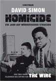 Homicide (eBook, ePUB)
