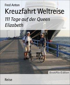 Kreuzfahrt Weltreise (eBook, ePUB)
