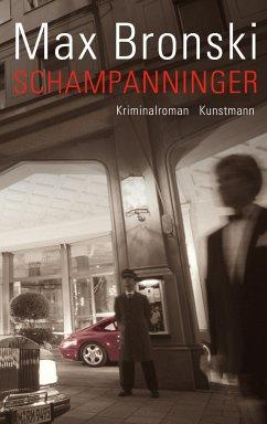 Schampanninger (eBook, ePUB) - Bronski, Max