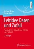 Leitidee Daten und Zufall (eBook, PDF)