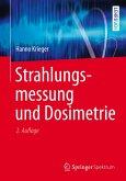 Strahlungsmessung und Dosimetrie (eBook, PDF)