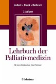 Lehrbuch Palliativmedizin (eBook, PDF)