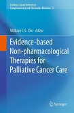 Evidence-based Non-pharmacological Therapies for Palliative Cancer Care (eBook, PDF)