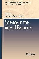 Science in the Age of Baroque (eBook, PDF)