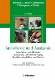 Anästhesie und Analgesie beim Klein- und Heimtier (eBook, PDF)