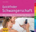 Quickfinder Schwangerschaft (eBook, ePUB)