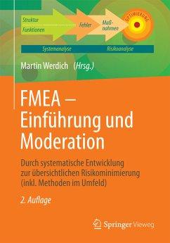 FMEA - Einführung und Moderation (eBook, PDF)