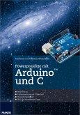 Powerprojekte mit Arduino und C (eBook, PDF)