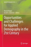 Opportunities and Challenges for Applied Demography in the 21st Century (eBook, PDF)