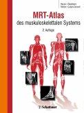 MRT-Atlas des muskuloskelettalen Systems (eBook, PDF)