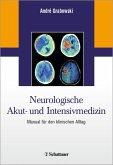 Neurologische Akut- und Intensivmedizin (eBook, PDF)