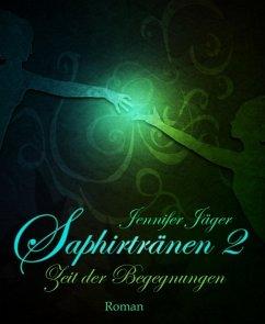 Saphirtränen (eBook, ePUB)