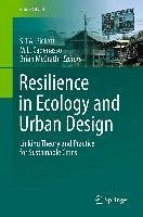Resilience in Ecology and Urban Design (eBook, PDF)