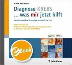 Diagnose KREBS ... was mir jetzt hilft (eBook, PDF) - Hübner, Jutta