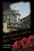 Der Bareida is hald aa bloß a Mensch - Liebeserklärung an Bayreuth (eBook, ePUB)