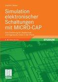 Simulation elektronischer Schaltungen mit MICRO-CAP (eBook, PDF)