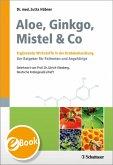 Aloe, Ginkgo, Mistel & Co (eBook, PDF)
