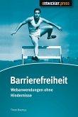 Barrierefreiheit (eBook, PDF)