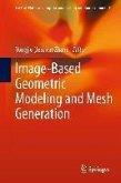 Image-Based Geometric Modeling and Mesh Generation (eBook, PDF)