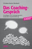 Das Coachinggespräch (eBook, PDF)
