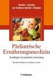 Pädiatrische Ernährungsmedizin (eBook, PDF)