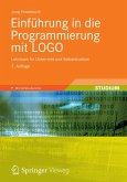 Einführung in die Programmierung mit LOGO (eBook, PDF)