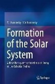Formation of the Solar System (eBook, PDF)