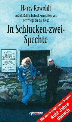 In Schlucken-zwei-Spechte (eBook, ePUB)