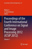 Proceedings of the Fourth International Conference on Signal and Image Processing 2012 (ICSIP 2012) (eBook, PDF)