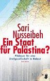 Ein Staat für Palästina? (eBook, ePUB)