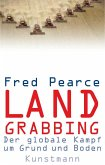 Land Grabbing (eBook, ePUB)