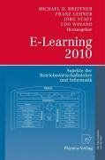 E-Learning 2010 (eBook, PDF)