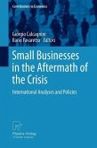 Small Businesses in the Aftermath of the Crisis (eBook, PDF)