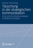 Täuschung in der strategischen Kommunikation (eBook, PDF)